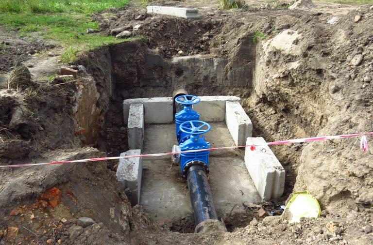 Bez vody vulytsi Novovlynska 2019-08-14