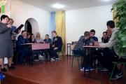 Міжнародний День Землі  відбувся у Нововолинському електромеханічному коледжі