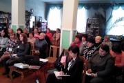 Відбувся День професійного спілкування бібліотекарів Нововолинська