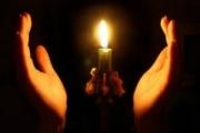 Вшануймо пам'ять жертв Голодоморів