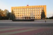 У міськвиконкомі зустрічалися із керівниками ліквідаційних комісій