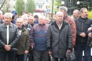 Чорнобиль…Біль і пам'ять вічні