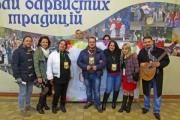 Нововолинські актори  вибороли нагороду