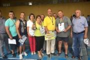 """Розпочалися відбірні регіональні змагання VI Всеукраїнської спартакіади """"Сила духу"""""""