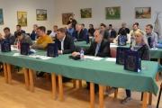 Нововолинці вивчали досвід Словаччини у сфері енергоефективності