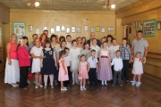 Голова облдержадміністрації Олександр Савченко запрошує на «Осінній бал - 2018» для дітей з інвалідністю