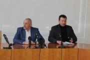 Олександр Савченко підтримує шахтарів у вимогах виплати заробітної плати