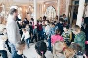 Дітям подарували свято