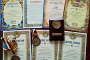 Юні художники Нововолинської дитячої школи мистецтв підкорюють вершини міжнародного конкурсу