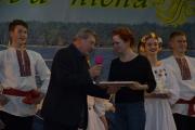 """Нововолинський колектив """"Флекс"""" виборов гран-прі  в міжнародному  фестивалі"""