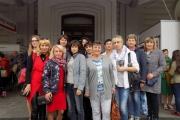 Нововолинські бібліотекарі поділилися враженнями від поїздки на Форум видавців