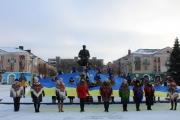 Єднаймося заради тебе, Україно!