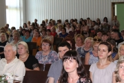 Відбулися урочистості з нагоди Дня Конституції України