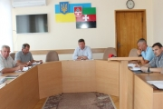 Проєкти рішень сесії депутати опрацьовують в комісіях