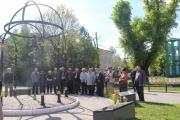 Чорнобиль – наша пам'ять, наш біль...