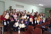 Відомі переможці конкурсу рад учнівського самоврядування