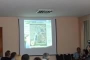 Представник Інвестора Олександр Громов: «Узгоджуємо юридичні, земельні, екологічні, фінансові питання. І будуємо сміттєпереробний завод»