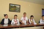 Школярі з Маріуполя завітали до Нововолинська