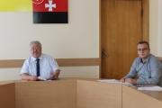 Проблеми у комуналці міста та шляхи їх вирішення обговорили на нараді