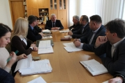 У міській раді обговорили питання про формування дохідної частини бюджету міста на 2019 рік