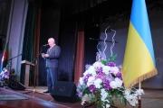 У Нововолинську вшанували подвиг учасників Революції Гідності та Небесної Сотні