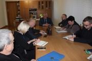 У Нововолинську готуються до проведення Ради розвитку міста