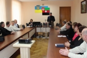 У Нововолинську вшанували подвиг героїв-чорнобильців