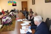 У міській раді відбулася зустріч з експертами  ЄС