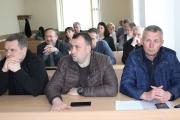 На громадських слуханнях обговорили питання щодо обмеження режиму роботи закладів з гральними автоматами