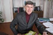Методист туристсько-краєзнавчого відділу НЦДЮТ Мирослав  Пик презентував  свою  наукову працю «Спортивне орієнтування».