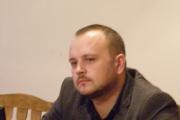 Олександр Громик провів прийом громадян у селищі Благодатному