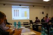 У столиці Молдови відбувся тренінг на тему: «Централізоване тепло забезпечення – Практичний семінар по Технічним рішенням»