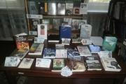 У міській бібліотеці «смакували» сучасною українською прозою
