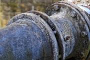 Можливе погіршення водопостачання міста 21-22лютого 2018 року