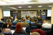 Нововолинці взяли участь у Форумі місцевого самоврядування з питань кадрової політики, надання адміністративних послуг та діяльності ОТГ