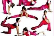 У Нововолинську відбудуться змагання з ритмічної гімнастики