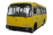 Увага! 17 грудня буде змінено рух громадського транспорту