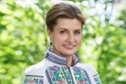 Сьогодні на Волині -  Марина Порошенко