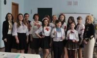Відбувся конкурс юних поетів  «Європейське сузір'я»