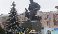 "Вшануємо пам""ять Тараса Шевченка"