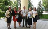 Нововолинські педагоги стали лауреатами