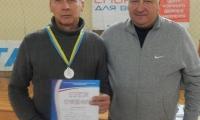 Працівники Нововолинського центру фізичного здоров»я населення «Спорт для всіх» достойно виступили на змаганнях