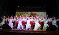 У Нововолинську привітали жінок зі святом весни