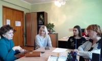 Міждисциплінарна команда розробила плани соціального захисту дітей із сімей, що опинилися в складних життєвих обставинах