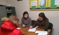 З умовно засудженими провели профілактичну бесіду щодо протидії домашньому насильству