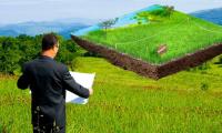 Держгеокадастр надає доступ до електронного Державного фонду документації із землеустрою