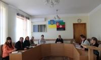 Відбулося чергове засідання комісії з питань захисту прав дитини