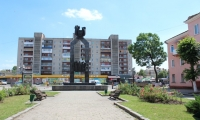 Нововолинськ – лідер у Волинській області за рейтингом інституційної спроможності і сталого розвитку малих та середніх громад України