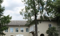У Нововолинську працює пересувний мамограф