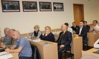 Нововолинські депутати прийняли більше сорока рішень